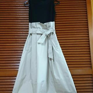 スコットクラブ(SCOT CLUB)のLASUD ワンピース(ミディアムドレス)