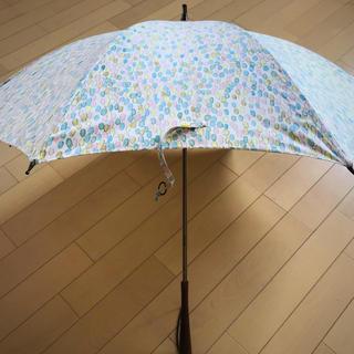 ミナペルホネン(mina perhonen)のミナペルホネン  poe   コラボ日傘  ジェリービーンズ(傘)
