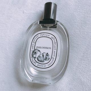 ディプティック(diptyque)の専用出品  diptique フィロシコス100mlオードトワレ残量半分(香水(女性用))
