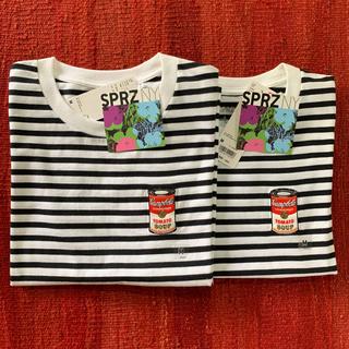 ユニクロ(UNIQLO)のアンディウォーホル M(Tシャツ(半袖/袖なし))