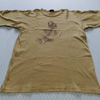 グラミチ(GRAMICCI)のGRAMICCI Tシャツ メンズMサイズ(Tシャツ/カットソー(半袖/袖なし))