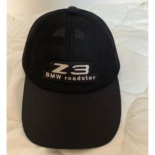 ビーエムダブリュー(BMW)のBMW キャップ(帽子)