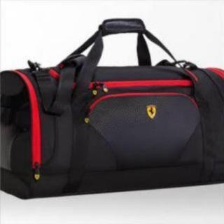 Ferrari - フェラーリ ボストンバッグ 新品未開封