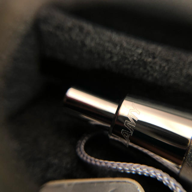 LAMY(ラミー)の未使用 LAMY ラミー 2000 titanium ボールペン セット 正規品 インテリア/住まい/日用品の文房具(ペン/マーカー)の商品写真
