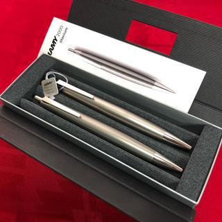 LAMY - 未使用 LAMY ラミー 2000 titanium ボールペン セット 正規品