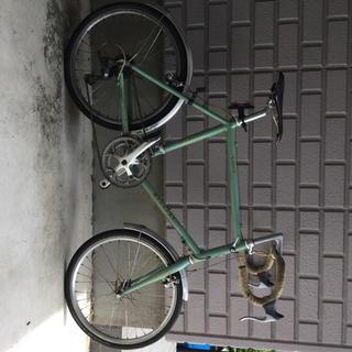 ビアンキ(Bianchi)のBianchi Minivelo8(自転車本体)