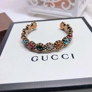 グッチ(Gucci)のGUCCI ブレスレット(ブレスレット/バングル)