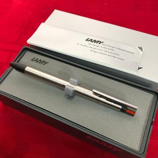 ラミー(LAMY)の未使用 LAMY ラミー 三色ボールペン 正規品(ペン/マーカー)