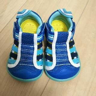 アカチャンホンポ(アカチャンホンポ)のイフミー IFME ウォーターシューズ 靴 サンダル 13cm(サンダル)
