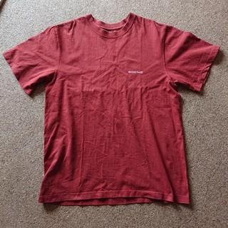 モンベル(mont bell)のモンベル メンズ Tシャツ(Tシャツ/カットソー(半袖/袖なし))