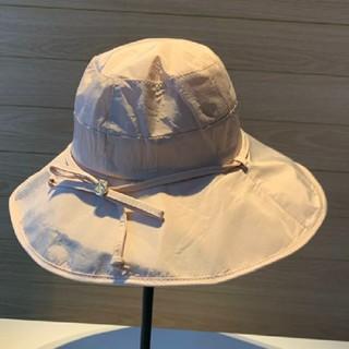 バーバリー(BURBERRY)のBurberry 漁師の帽子(帽子)