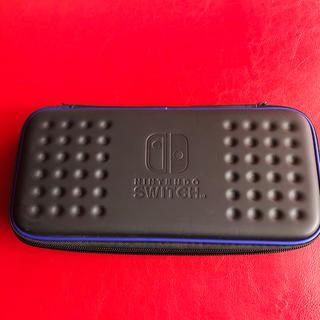 Nintendo Switch - ニンテンドースイッチケース