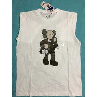 UNIQLO - kaws Tシャツ mサイズ