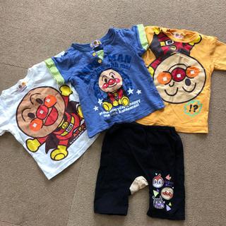 アンパンマン(アンパンマン)のアンパンマン  Tシャツ&ズボン(その他)