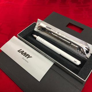 ラミー(LAMY)の未使用 LAMY ラミー SWIFT ボールペン 正規品(ペン/マーカー)
