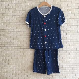 Combi mini - ユニセックス Combi mini (110cm)半袖パジャマ