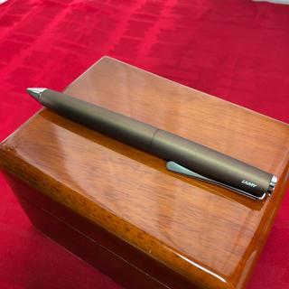 ラミー(LAMY)の未使用 LAMY ラミー studio ボールペン 正規品(ペン/マーカー)