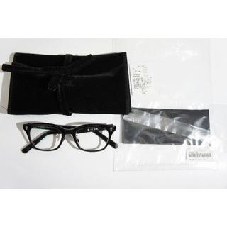 ユニフォームエクスペリメント(uniform experiment)のuniform experiment × 泰八郎謹製 眼鏡 サングラス 610J(サングラス/メガネ)