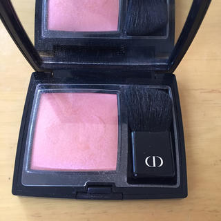 ディオール(Dior)のDIORスキンルージュブラッシュ601(チーク)