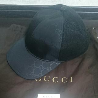 グッチ(Gucci)の❤グッチ❤キャップ(キャップ)