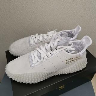 アディダス(adidas)のadidasカマンダ KAMANDA01 26.5 UK8 DB2778(スニーカー)