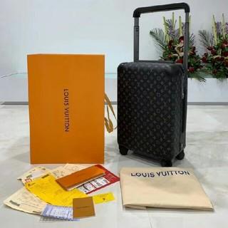 ルイヴィトン(LOUIS VUITTON)のLOUIS VUITTONスーツケース(スーツケース/キャリーバッグ)