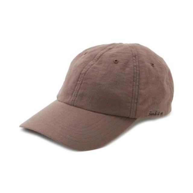 snidel(スナイデル)のsnidel ロゴキャップ レディースの帽子(キャップ)の商品写真