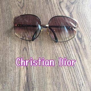 451046e7172387 クリスチャンディオール(Christian Dior)のCD クリスチャンディオール サングラス(サングラス/メガネ)