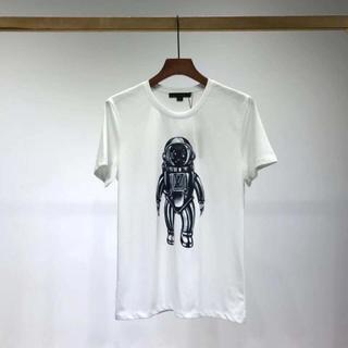 ルイヴィトン(LOUIS VUITTON)の19SS 新作 ルイヴィトン ジャカードベロアスペースマンTシャツ(Tシャツ/カットソー(半袖/袖なし))