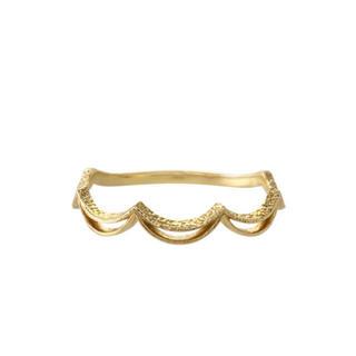 ノジェス(NOJESS)のNOJESS K10 ピンキー(リング(指輪))