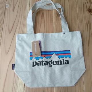 パタゴニア(patagonia)のpatagonia ミニトートバック(トートバッグ)