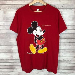 Disney - 90'sDisney ディズニー ミッキーマウス Tシャツ メンズ XL