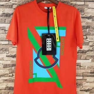 モンクレール(MONCLER)のmoncler サークル Tシャツ(Tシャツ/カットソー(半袖/袖なし))