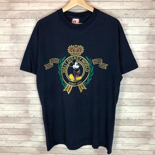 Disney - 90'sDisney ディズニー ミッキーマウス Tシャツ メンズL
