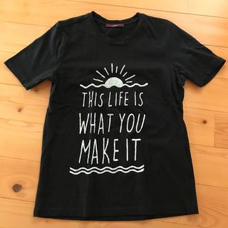 アーバンリサーチ(URBAN RESEARCH)のTシャツ(Tシャツ(半袖/袖なし))