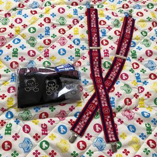 ヒステリックミニ(HYSTERIC MINI)の▶︎ 込 2,258円(パンツ/スパッツ)