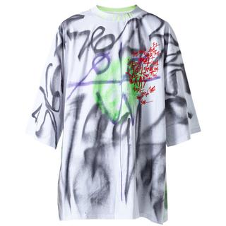 skoot ビリーアイリッシュ着用(Tシャツ/カットソー(半袖/袖なし))