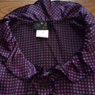 アニエスベー(agnes b.)のアニエスb トップス(Tシャツ(半袖/袖なし))