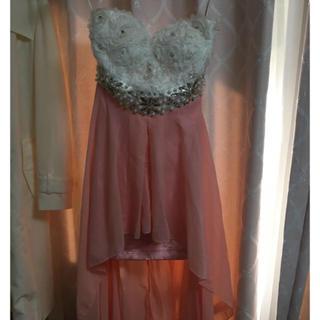 デイジーストア(dazzy store)のdazzy ドレス ミニドレス(ミニドレス)