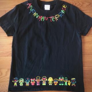 アンパンマン(アンパンマン)のアンパンマン レディースL Tシャツ(Tシャツ(半袖/袖なし))