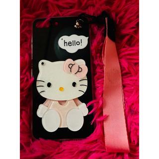 ハローキティ(ハローキティ)のiPhone7 plus キティーちゃん(iPhoneケース)