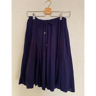 バンヤードストーム(BARNYARDSTORM)のバンヤードストーム  ギャザースカート (ひざ丈スカート)