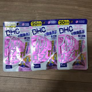 ディーエイチシー(DHC)のDHC ブルガリアンローズ (口臭防止/エチケット用品)