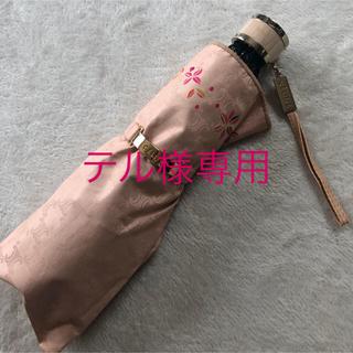 セリーヌ(celine)の未使用 CELINE セリーヌ 折りたたみ傘(傘)