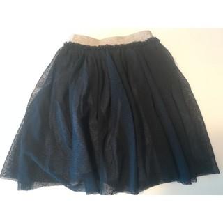 シップス(SHIPS)のSHIPS チュールスカート 100(スカート)
