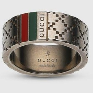 Gucci - 【正規品】GUCCI リング