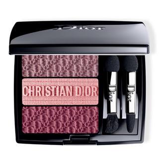 Christian Dior - Dior トリオブリックアイシャドウパレット 853