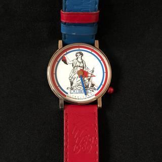 アランシルベスタイン(Alain Silberstein)の再値下げします❗️アランシルベスタイン 時計 🇫🇷(腕時計)