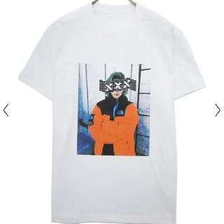 ジィヒステリックトリプルエックス(Thee Hysteric XXX)の新作2019 ゴッドセレクションXXX L(Tシャツ/カットソー(半袖/袖なし))