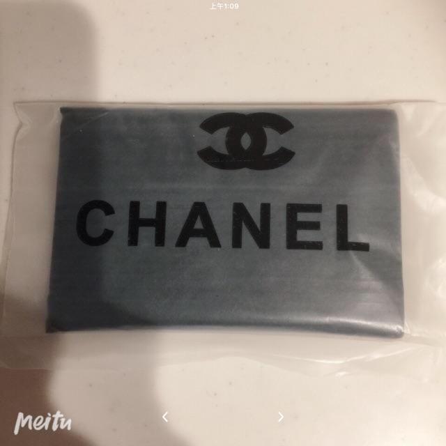 CHANEL(シャネル)のシャネルノベルティ パスケース カードケース レディースのファッション小物(名刺入れ/定期入れ)の商品写真